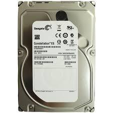 Жесткий диск Seagate 1 2 TB SATA 3.5, ST2000NM0011