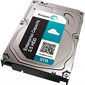 Жесткий диск Seagate 5TB SATA 3.5, ST5000NM0084