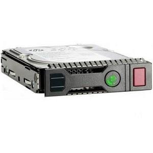 Жесткий диск HP 4TB SAS 7.2K LFF SC DS HDD, 872487-B21