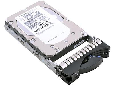 Жесткий диск IBM 300Gb 15K SAS 3.5, 49Y3727