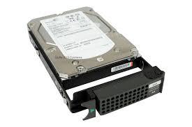 Жесткий диск Fujitsu 600GB 3.5 SAS, CA07237-E062