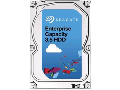 Жесткий диск Seagate 4TB 7.2K SAS 3.5, ST4000NM0025