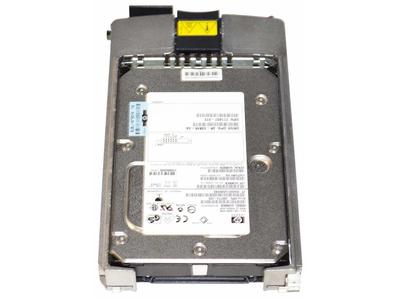 Жесткий диск HP 36.4-GB U320 SCSI HP 15K , 271837-012