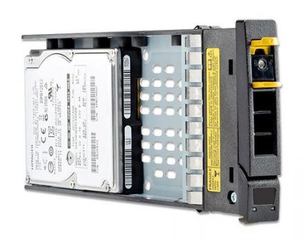 Жесткий диск HPE 3PAR 8000 400GB+SW SFF SSD, N9Y06B