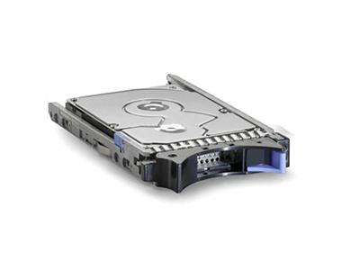 Жесткий диск IBM 300Gb 15K 3.5 FC Hot Plug, 42D0417