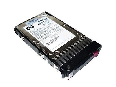 Жесткий диск HP 300Gb 10K 3.5 FC, 537582-001