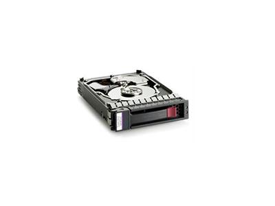 Жесткий диск HP 400Gb 10K 3.5 FC, AJ711A