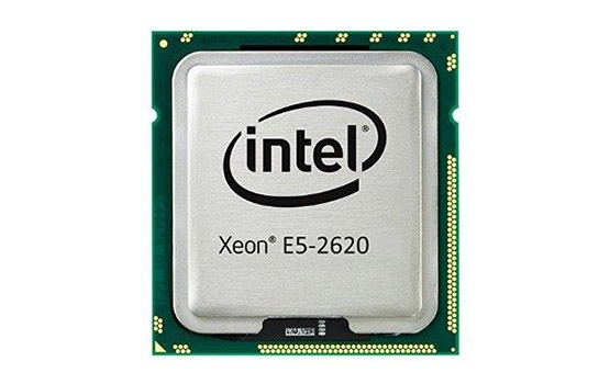 Процессор Intel Xeon Processor E5-2620 v3 6C 2.4GHz 15MB Cache 1866MHz 85W