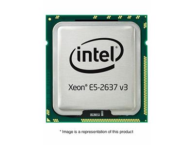 HP DL360 Gen9 E5-2637v3 Kit