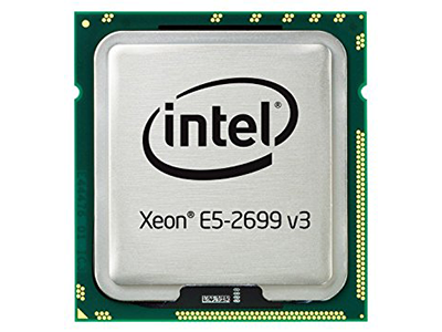 Процессор HP DL360 Gen9 Intel Xeon E5-2699v3, 780003-B21