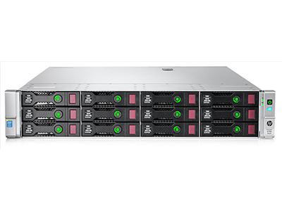 Сервер HP ProLiant DL380 Gen9 Rack(2U) Xeon6C E5-2620v3, 752688-B21
