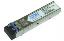 Модуль SNR SFP оптический, дальность до 20км (14dB), 1310нм, с функцией DDM