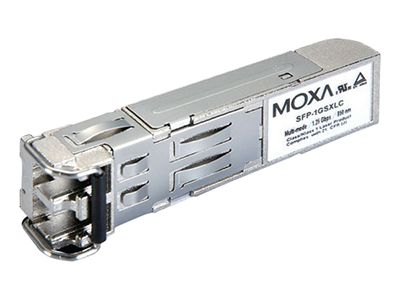 Модуль SFP Moxa SFP-1G20BLC-T