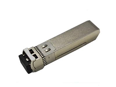 Модуль SNR SFP+ WDM, дальность до 20км (12dB), 1270нм, SNR-SFP+W73-20