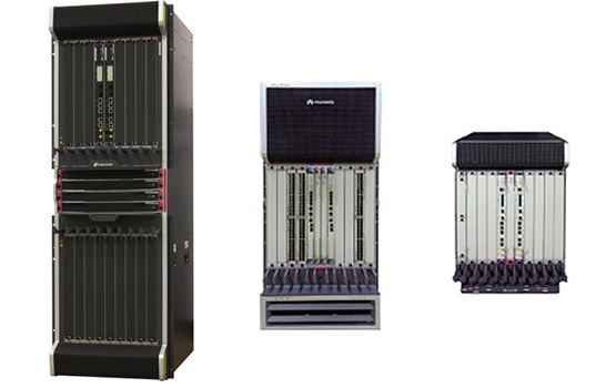 Маршрутизатор Huawei CR52K-NE5000E-BTB-AC8KW, S4016941