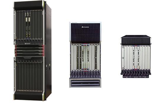 Маршрутизатор Huawei CR5B00BKPB50, 02113425
