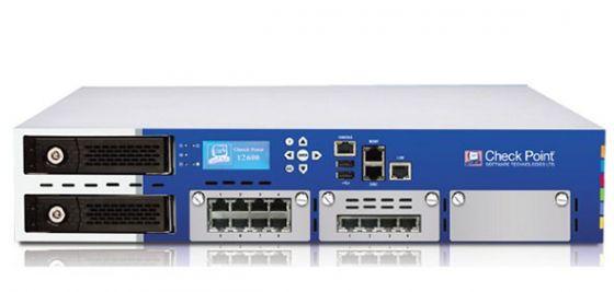 Межсетевой экран Check Point CPAP-SG12600-NGDP