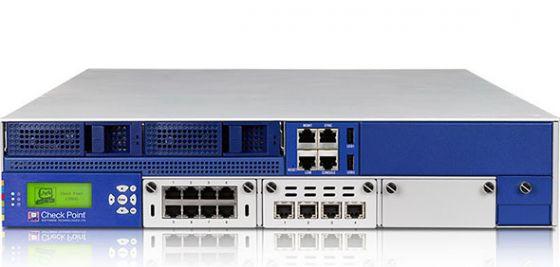 Межсетевой экран Check Point CPAP-SG13500-NGTP