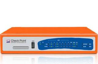 Межсетевой экран Check Point CPAP-SG640-NGTP