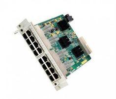 Интерфейсный модуль Juniper SRX-GP-16GE