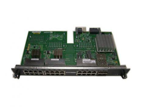 Интерфейсный модуль Juniper SRX-GP-24GE