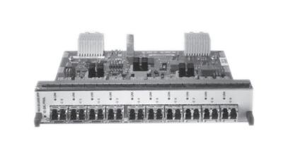 Интерфейсный модуль Juniper MIC3-3D-10XGE-SFPP