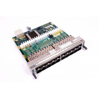 Интерфейсный модуль Juniper MIC-3D-20GE-SFP-E