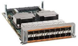 Интерфейсный модуль Juniper MIC-3D-40GE-TX