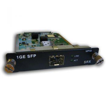 Интерфейсный модуль Juniper SRX-MP-1SFP-GE