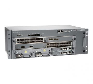 Маршрутизатор Juniper MX104-80G-DC-BNDL