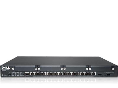 Шлюз безопасности Dell J-SRX240