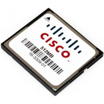 Память Cisco MEM-CF-256MB