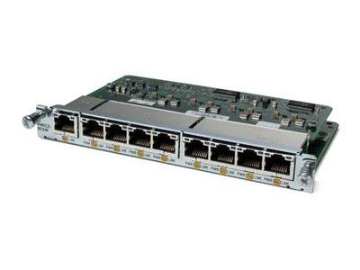Модуль Cisco HWIC-D-9ESW