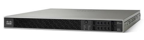 Межсетевой экран Cisco ASA5555-FPWR-K9