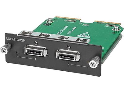 Интерфейсный модуль HP 5500 2-port 10GbE, JD360B