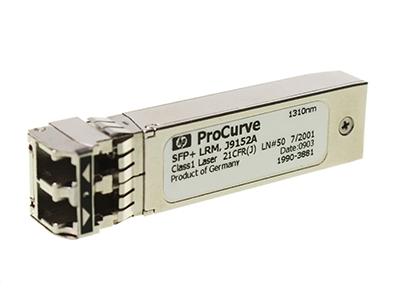 Оптический трансивер HP ProCurve 10-G SFP+ LR, J9151A