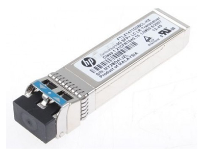 Оптический трансивер HP X120 1G SFP LC LX, JD119B