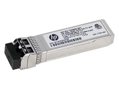 Оптический трансивер HP MSA 2040 16Gb SW FC SFP 4 Pk, C8R24A