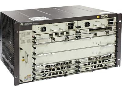 Модуль для маршрутизаторов Huawei CR2DNSP12010, 03030RFH