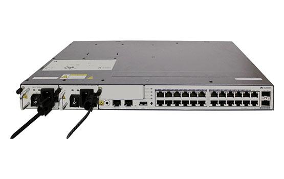 Коммутатор Huawei S3700-26C-HI, 02353628