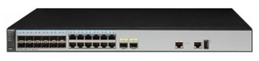 Коммутатор Huawei S5700-26X-SI-12S-AC, 02354039