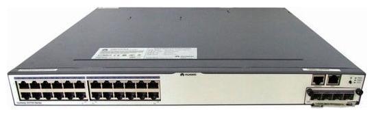 Коммутатор Huawei S5700-28C-EI, 02352338