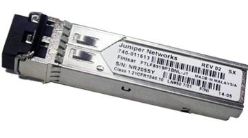 Оптический трансивер Juniper SFP-1GE-SX