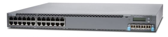 Коммутатор Juniper EX4300-24T