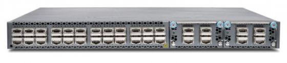 Коммутатор Juniper QFX5100-24Q-DC-AFO
