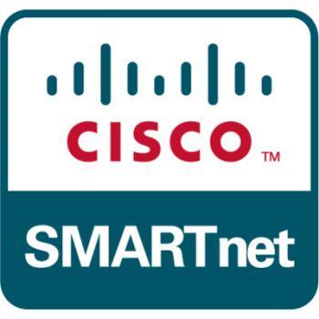 Сервисный пакет Cisco CON-3SNT-WS850XSE