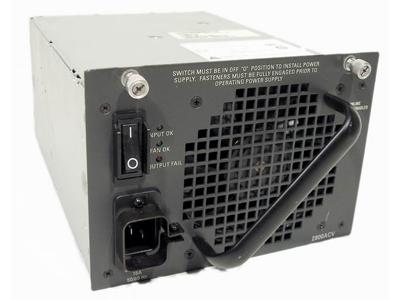 Блок питания Cisco PWR-C45-4200ACV