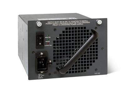 Блок питания Cisco PWR-C45-1400AC