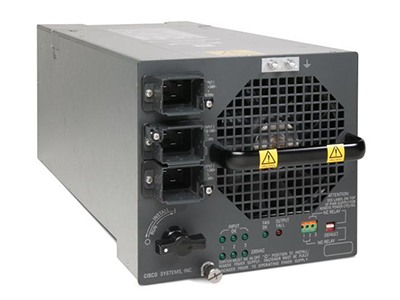 Блок питания Cisco WS-CAC-8700W-E