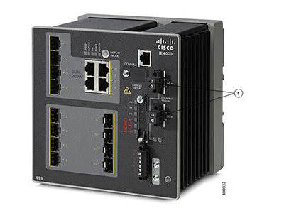 Блок питания Cisco PWR-IE170W-PC-AC